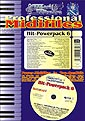 Midifile Hit-Power-Pack mit 75 Nationalen und Internationalen Hits
